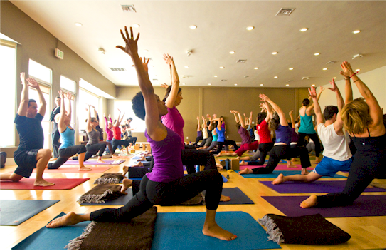 iyoga - north hollywood yoga classes