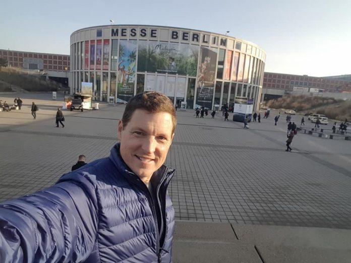 Berlin ITB