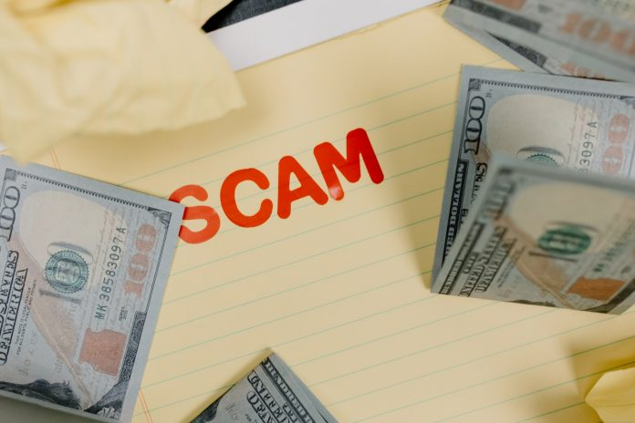 IRS Annual List of Tax Scams