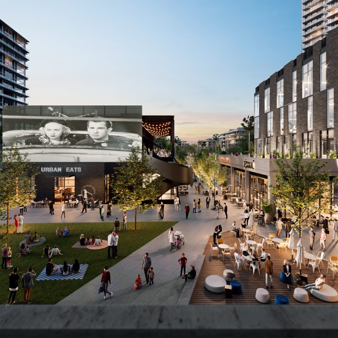 Meet District NoHo, a new North Hollywood development and one of the largest in the NoHo Arts District's 20+ year history.