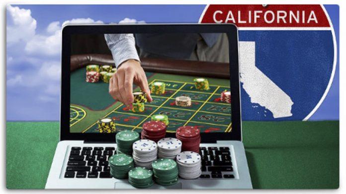 What Is the Status of California Online Gambling?