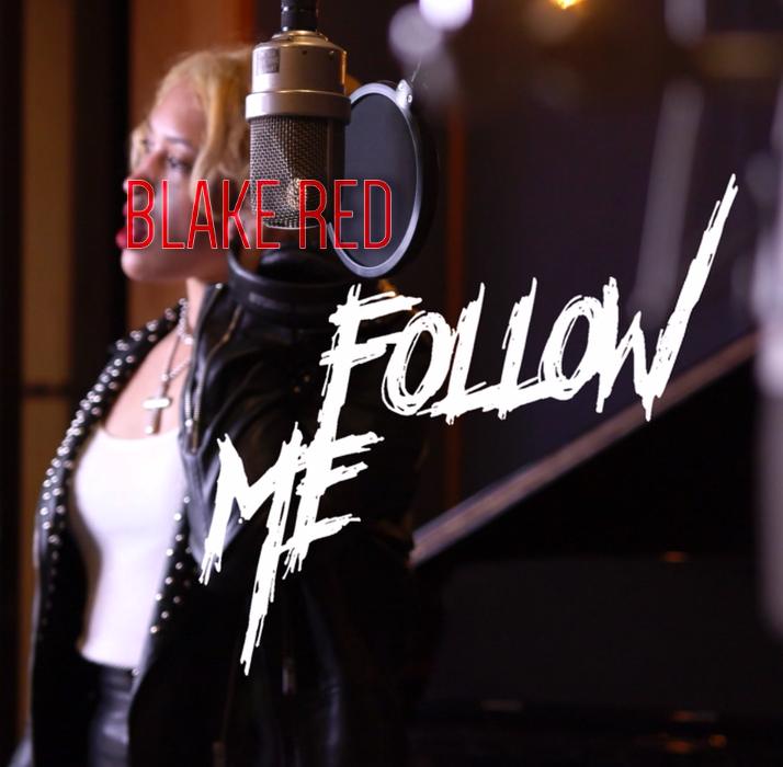 """Music review of the newest single from Blake Red, """"Follow Me."""""""