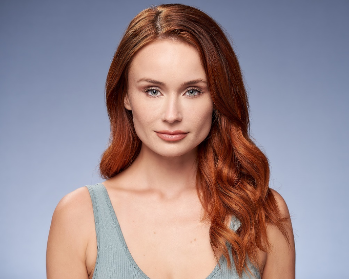 A Typical Commercial-Look Actor Headshot