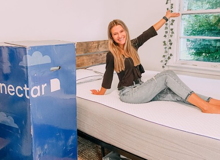 How Your Sleep and Mattress Are Related to Each Other
