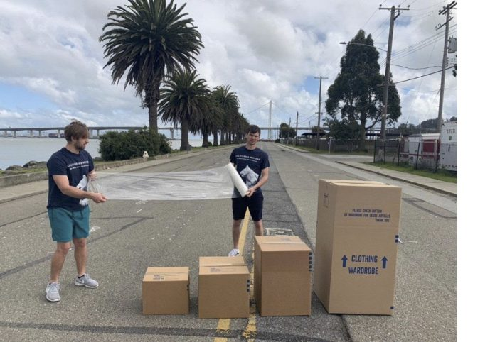 Misconceptions about Hiring Professional Movers in San Francisco