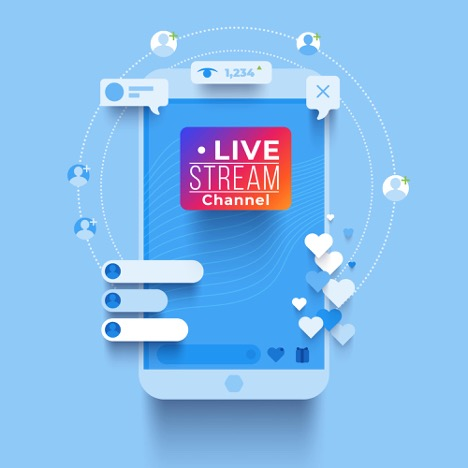 Instagram Live for Your Businesses and Personal Brand