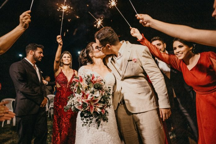 Tips For A Socially Distant Backyard Wedding