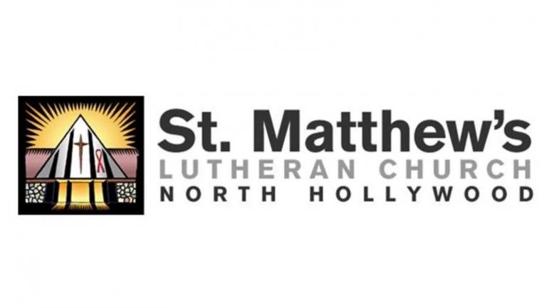 St. Matthew's Lutheran Church North Hollywood