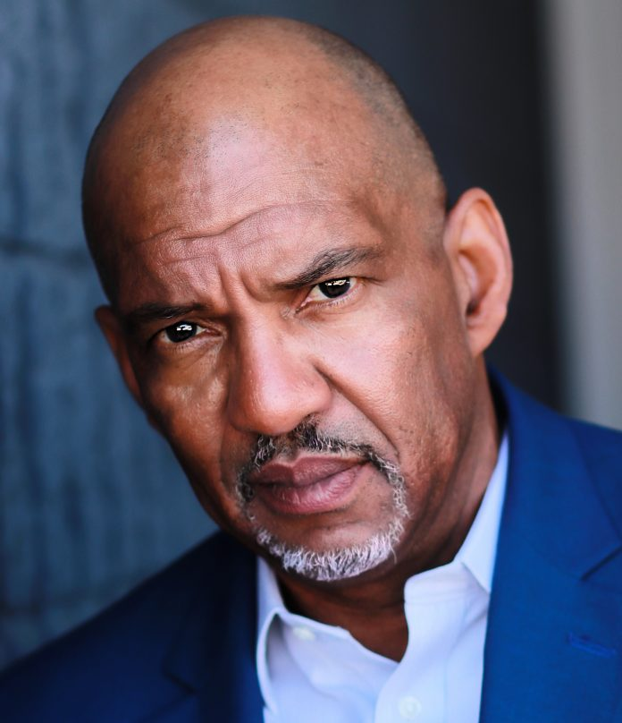 Hansford Prince from Theatre 68 in the NoHo Arts District lands a role on the new Netflix series