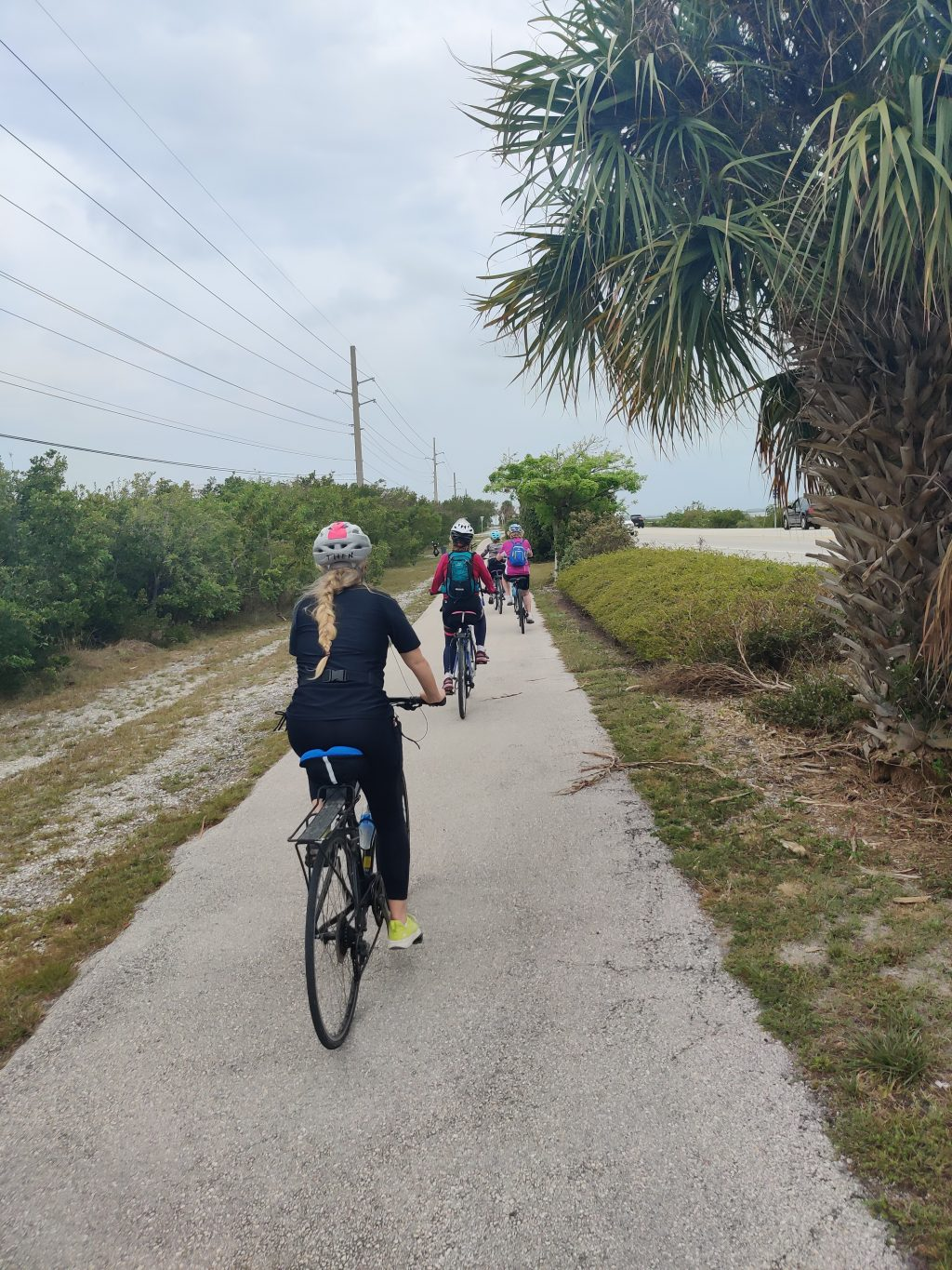 A Bicycle Journey through the Florida Keys with Active World Journeys.