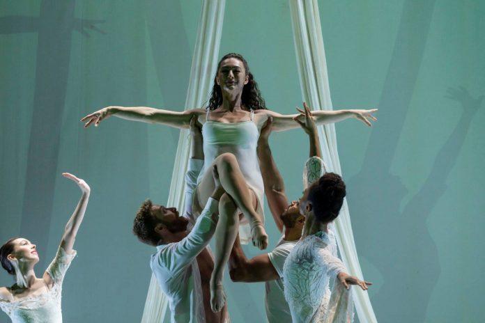 Luminario Ballet presents