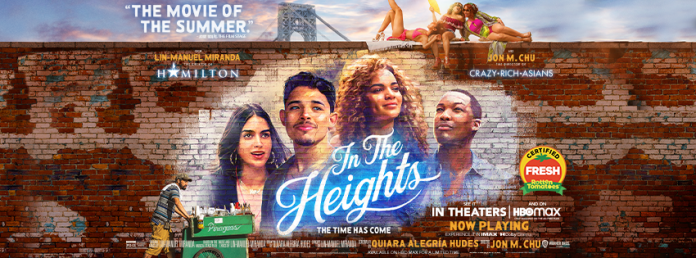 Movie Reviews In The Heights