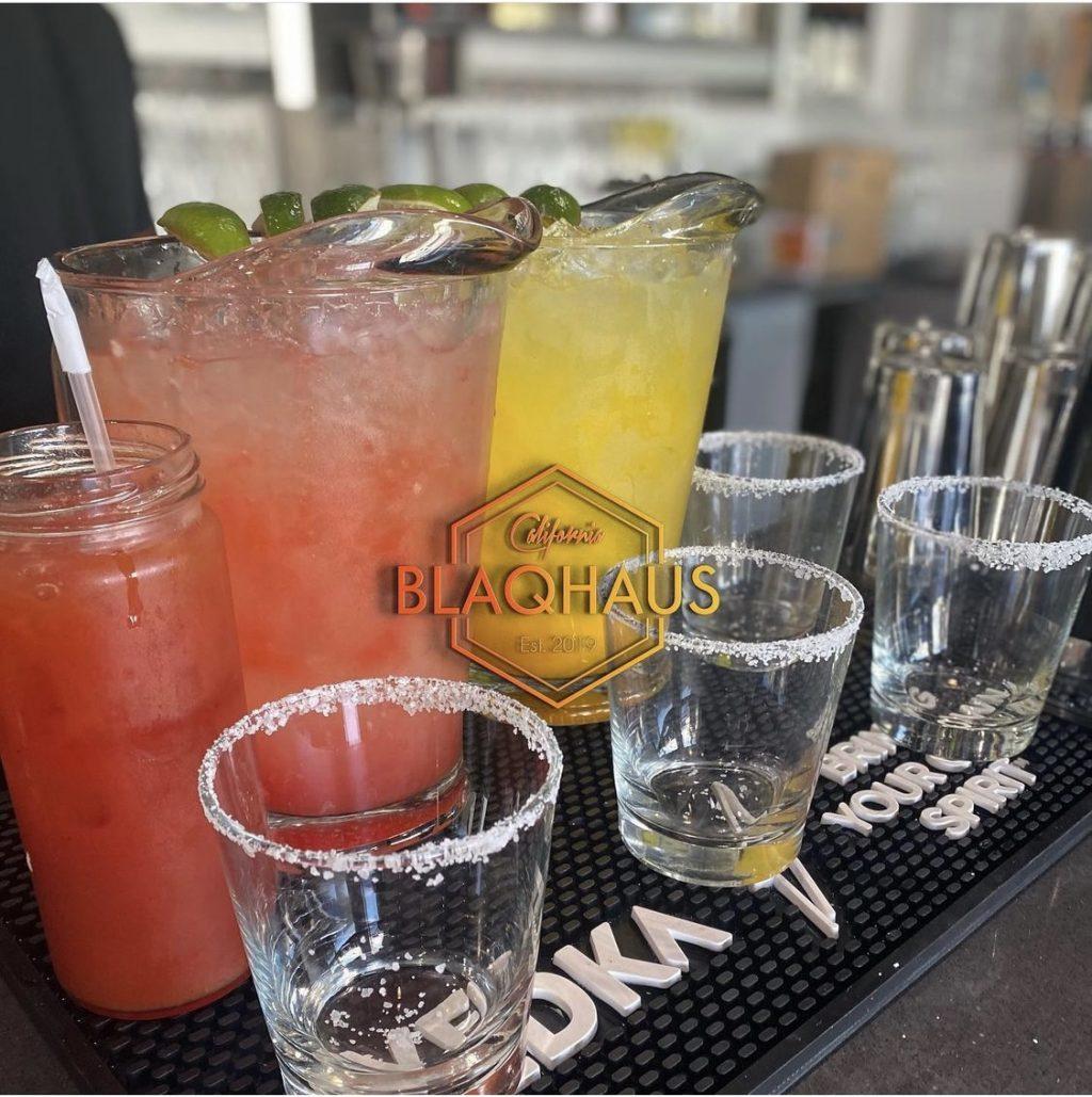 Blaqhaus NoHo's R&B Brunch