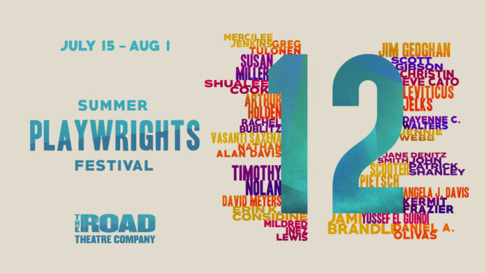 The Road Theatre Company's The Twelfth Annual Summer Playwrights Festival (SPF12)