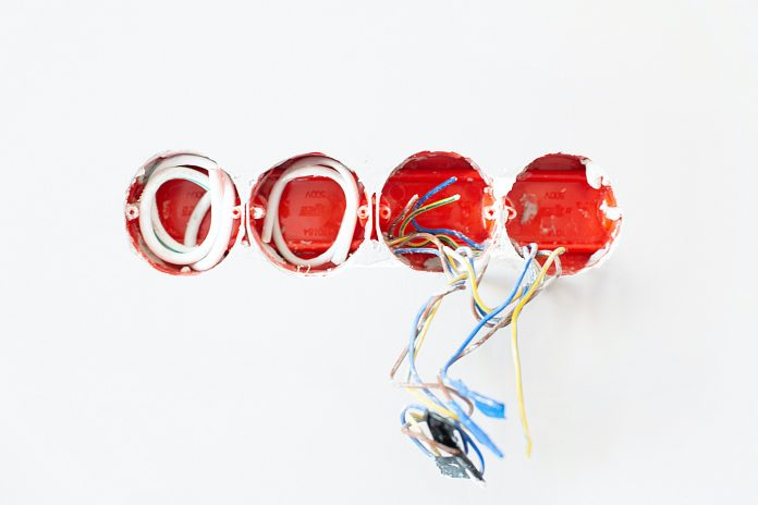 Estimate the Cost of Rewiring Your Home