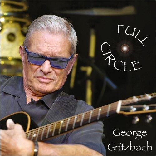"George Gritzbach ""Full Circle"" Album Release"