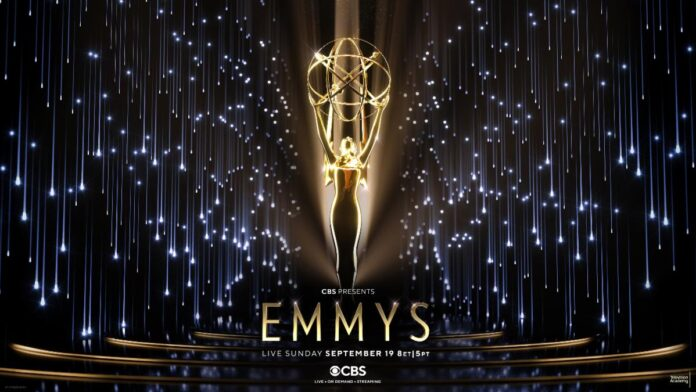 73rd EMMY® Awards Nominations Announced