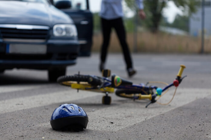 What Happens If You're the Victim of a Hit and Run?