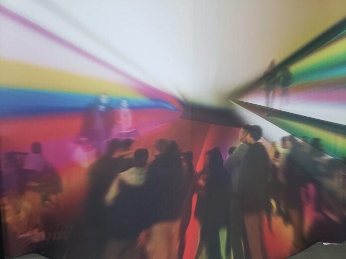 Daryl Bibicoff Arts In Motion Series