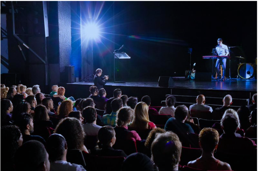 The Hollywood Fringe Festival to Welcome Back In-Person Audiences this August