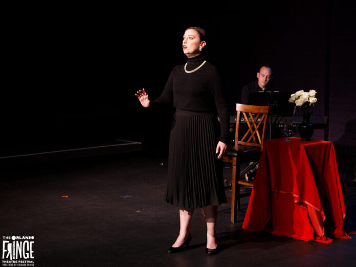 """La Divina: The Last Interview of Maria Callas"""