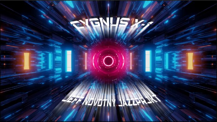 "Jeff Novotny JAZZPRJKT ""Cygnus X-1"""