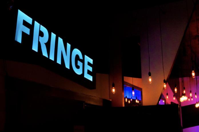Hollywood Fringe Festival app