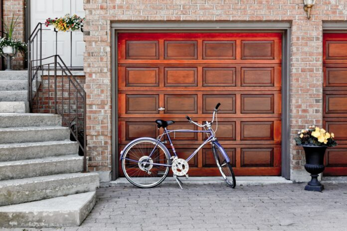 10 Genius Ways Turn Your Garage into an Amazing Space
