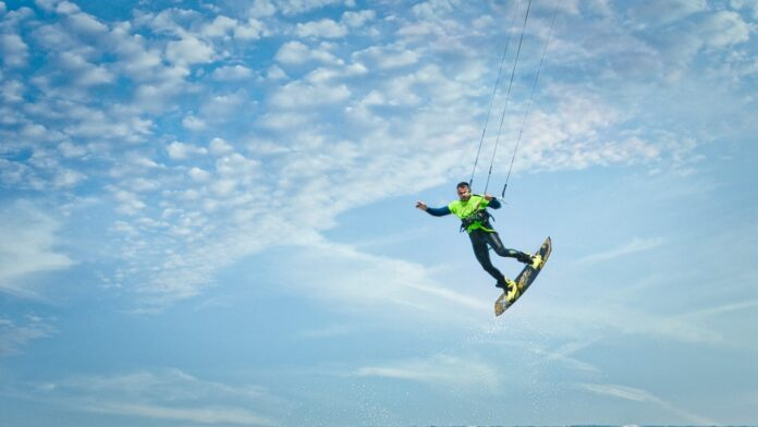 Are Your Prepared for Extreme Sports and Hobbies?