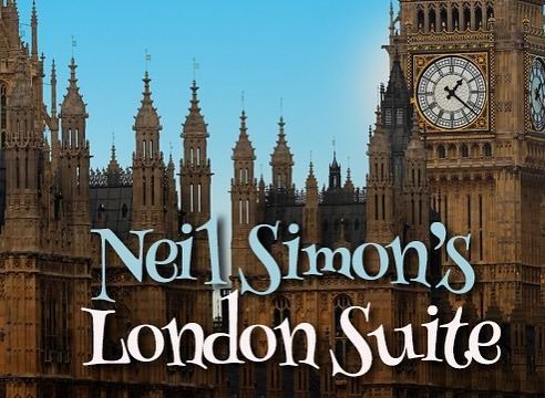 """A review of Neil Simon's """"London Suite"""" at The Group Rep"""