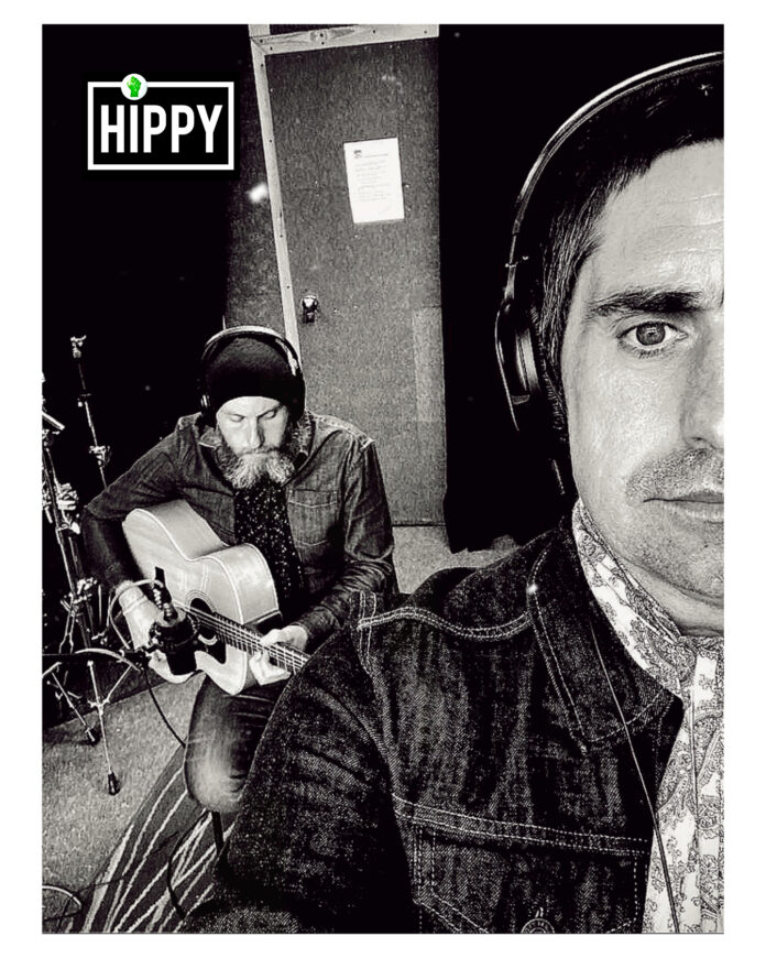 """Hippy's """"Falling in Love with Being Alive"""""""