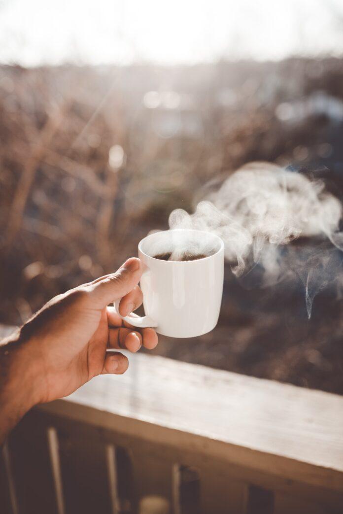 Morning Coffee noho