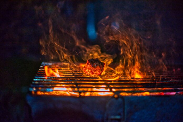 It's Grilling Season: Know the Dangers of Propane