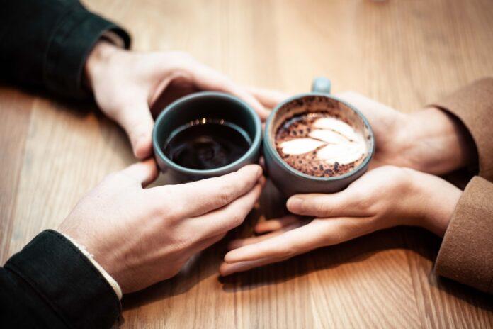 Coffee Date - NOHO