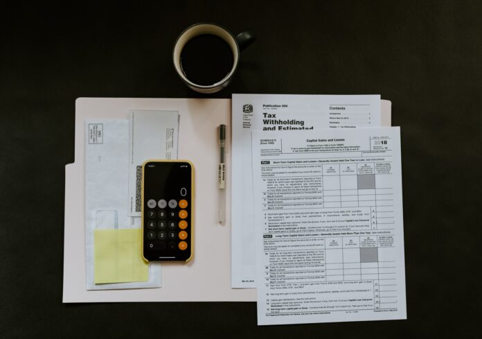 Tax Guide for Freelance Workers