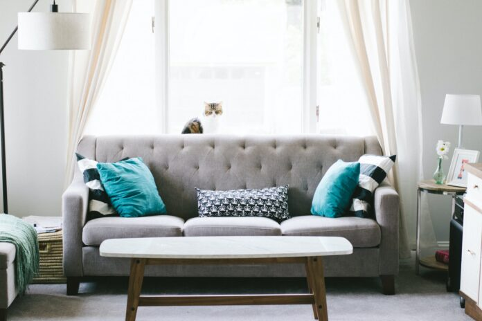 Sofa For small places