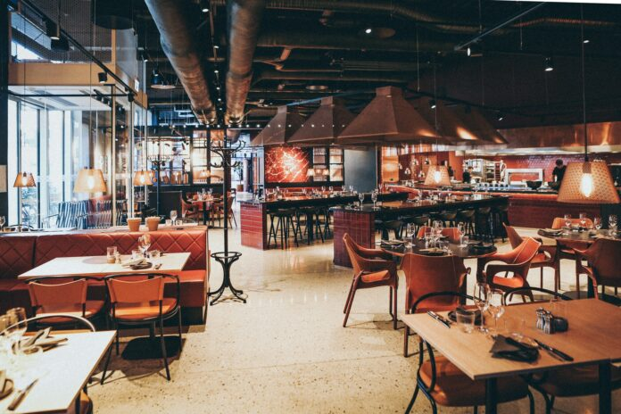 Restaurant Furniture NOHO