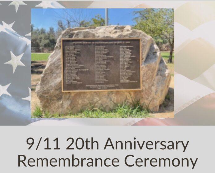 NoHo Remembers 9/11
