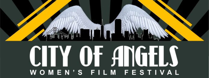 City of Angels Women's Film Festival will run September 24-26, 2021 at the Whitefire Theatre.
