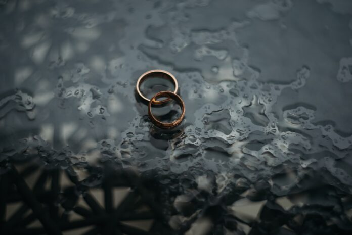 Non-Marital Business Divided in Divorce?