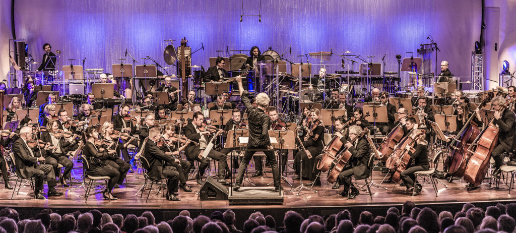 """""""Stewart Copeland: Police Deranged for Orchestra"""""""