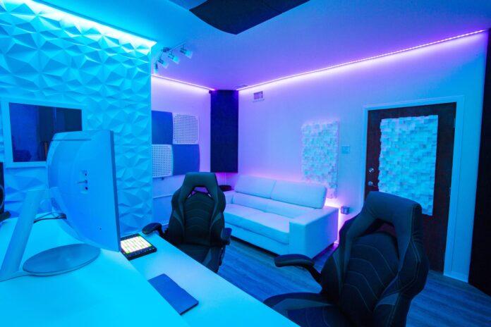 Opus Recording Studio
