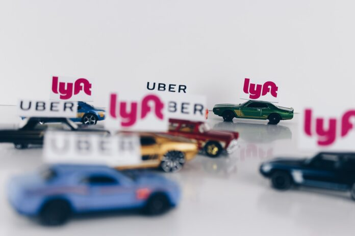 ride share workers comp